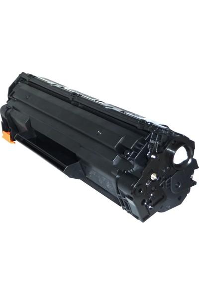 Ofissistem Hp Cb436A (36A) Laserjet P1505/M1120/M1522 Muadil Toner 1.600 Sayfa