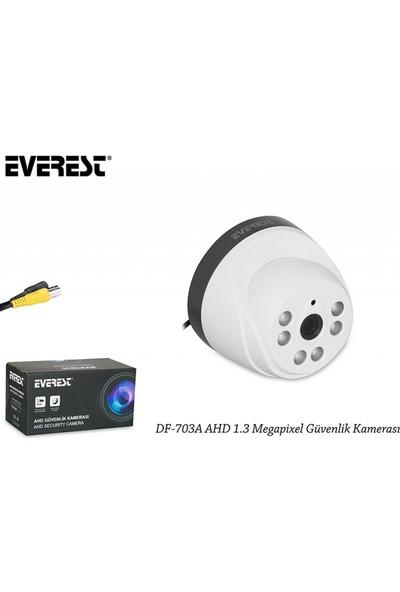 Everest Df-703A Ahd 1.3 Megapixel Güvenlik Kamerası