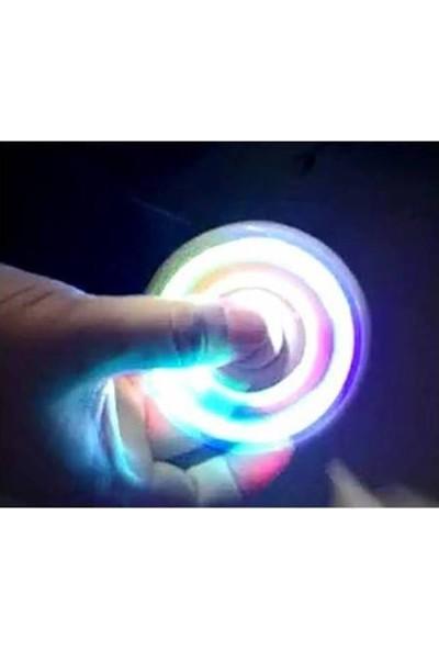 Shurı Te Yeni Led Işıklı 4^Lü Stres Çarkı