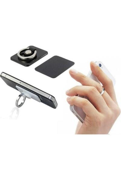 Wildlebend Yüzük Tasarım Telefon Tablet Tutucu Selfie Yüzüğü