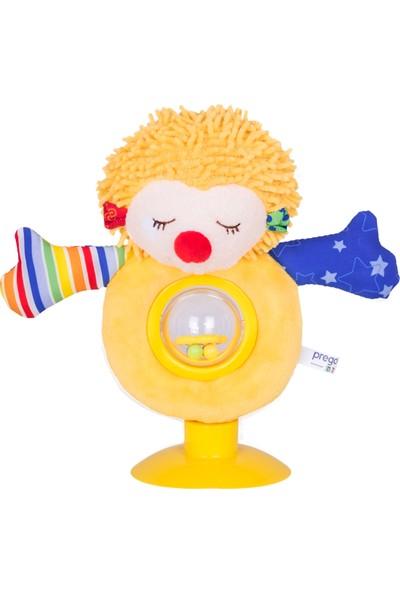 Prego Toys NM042-1 Kirpi