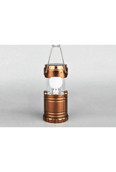 Soppigo Güneş Enerjili Avcı Feneri