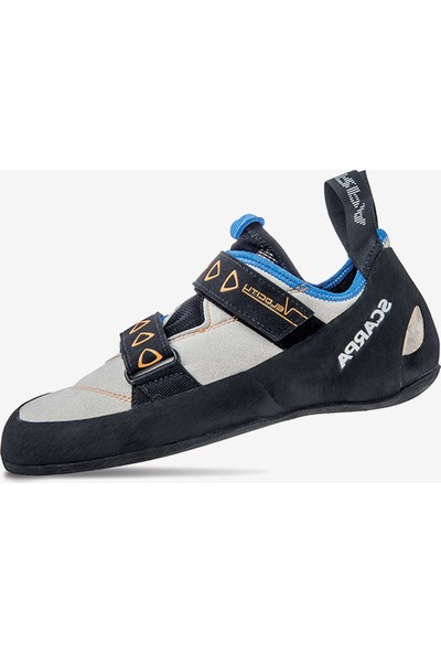Scarpa Velocıty L.Gray/Blue Tırmanıs Ayakkabı