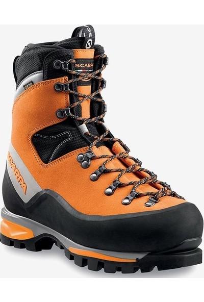Scarpa Mont Blanc Orange Gtx Bot