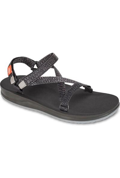 Lızard Sly H2O Skın Koyu Gri Sandalet