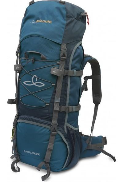 Pınguın Explorer 100 Yeşil Sırt Çantası