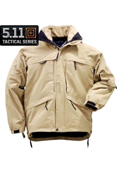 5.11 Tactıcal Aggressor Ceket