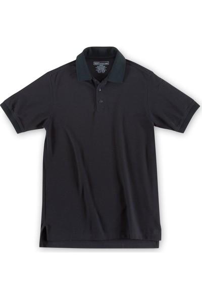 5.11 Utılıty Polo T-shirt Siyah