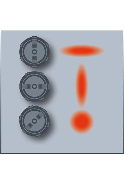 Einhell Boya Tabancası Tc-Sy 500 P (500 W, 1000 Ml Hazne, 1,8 M Hortum Boyu, 2 Adet Nozul, Temizleme Kiti Ve Viskozite Kabı)
