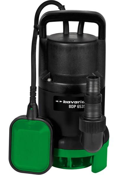 Bavaria By Einhell Dalgıç Pompa Bdp 6535 (650W, 7M Batma Derinliği, 8M İletim Yüksekliği, 10M Güç Kablosu)