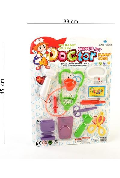 Can-Em Oyuncak Kartela By Doktor Seti