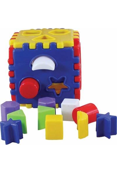 Can-Em Oyuncak Filede Orta Boy Bultak Küp