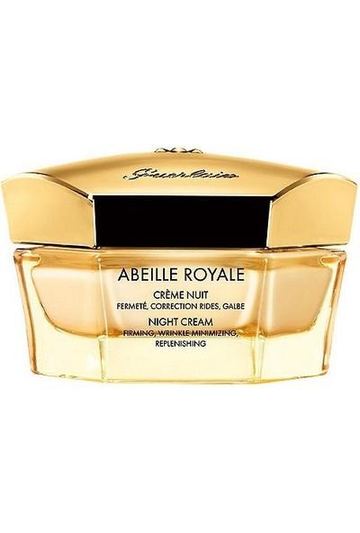 Guerlaın Abeılle Royale 16 Nıght Cream 50Ml