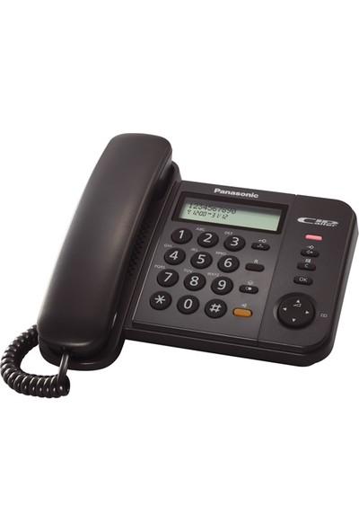 Panasonic KX-TS580 Kablolu Telefon - Siyah