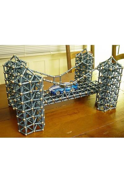 Geomag Manyetik Puzzle 440 Parça
