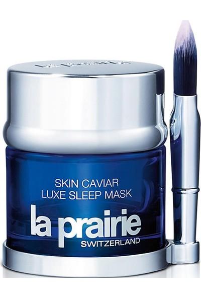 La Praırıe Skın Cavıar Luxe Sleep Mask 50 Ml