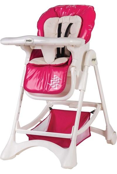 Prego 3024 Bona Petite Mama Sandalyesi Pembe