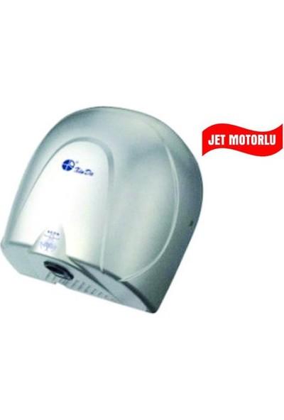 Xinda Fotoselli El Kurutma Makinesi Jet Motorlu