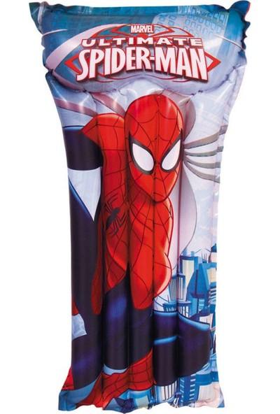 Spider Man Deniz Yatağı+Top+Kolluk Tatil Seti