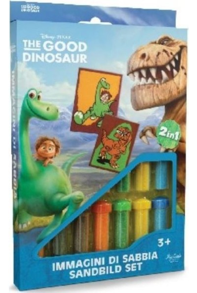 Good Dinosaur Ds-23