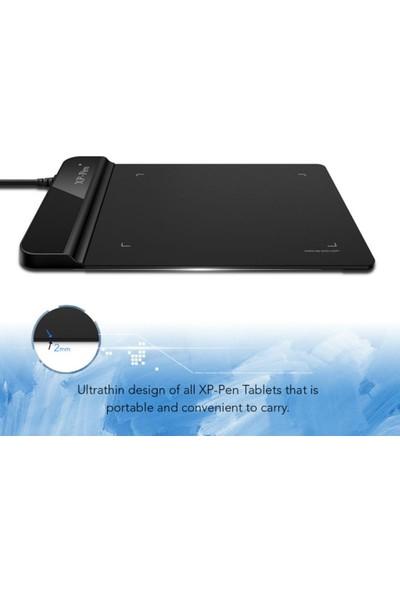 Xp Pen Grafik Usb Pen Tablet Mac Os Ve Windows Uyumlu