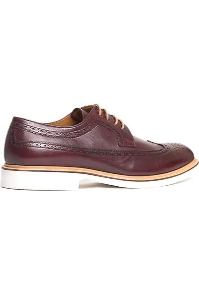 Cacharel Eva Ayakkabı Kırmızı