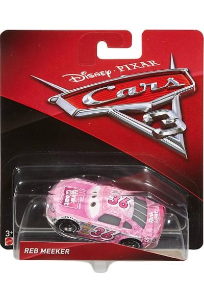 Cars 3 Tekli Karakter Araçlar Reb Meeker