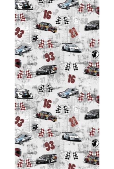 Brillant Latex Halı Car 100X160 (1.6 M.Kare) Hl11156.102
