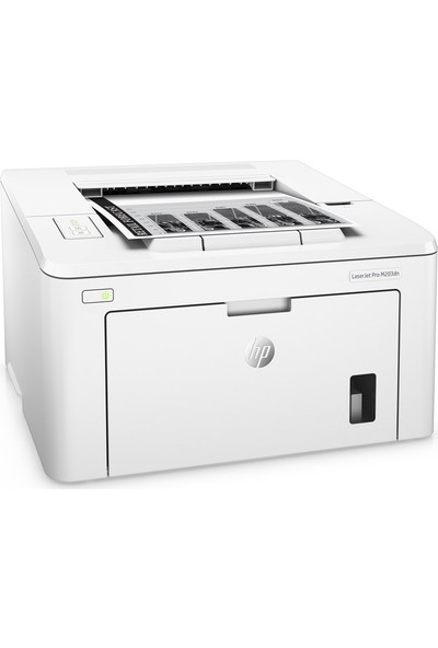 Hp G3Q46A Laserjet Pro M203Dn Yazıcı