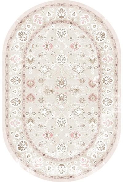 Brillant Latex Halı Sarmaşık Oval 150X230 Hle11310.802 (Püsküllü)