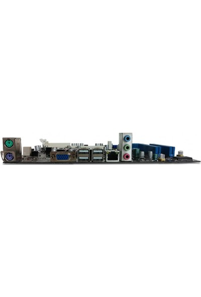 Quadro H55-V5N Ddr3 V+L+S 1156P