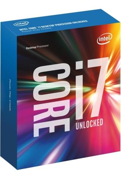 Intel Skylake Core İ7 6800K 3.4 Ghz 8 Mb 2011P-V3