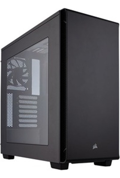Corsair Carbide 270R Cc-9011105-Ww270R Mid-Tower