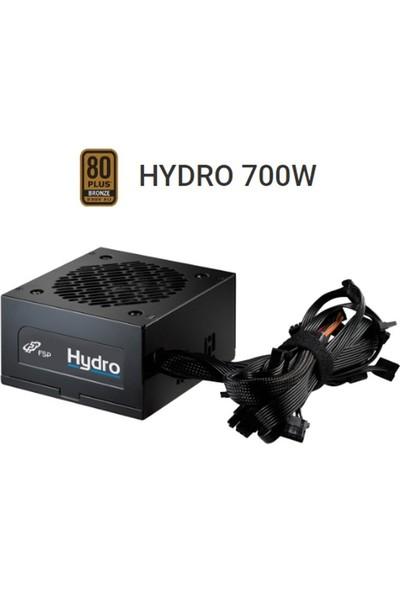 Fsp Hydro 700 Serisi 80Plus Bronze 700W Psu