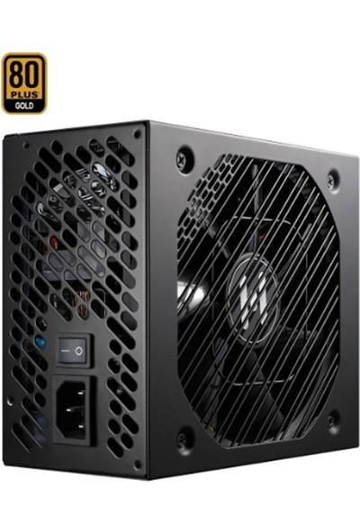 FSP Hydro G 850 Serisi 80Plus Gold 850W Full Modüler Power Supply Bulk Kutusuz