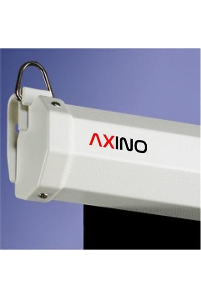 Axino Projeksiyon Perdesi Motorlu 200X200(Eps-200)