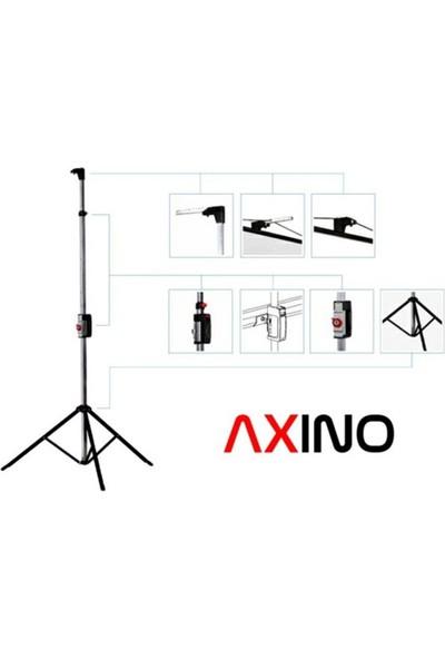 Axino Tripod Projeksiyon Perdesi 240X200(Tps-240)