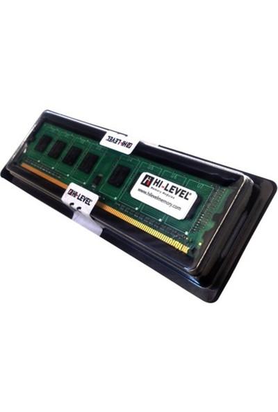 Hı-Level 4Gb 1600 Ddr3 Ram Kutulu Hlv-Pc12800D3-4G