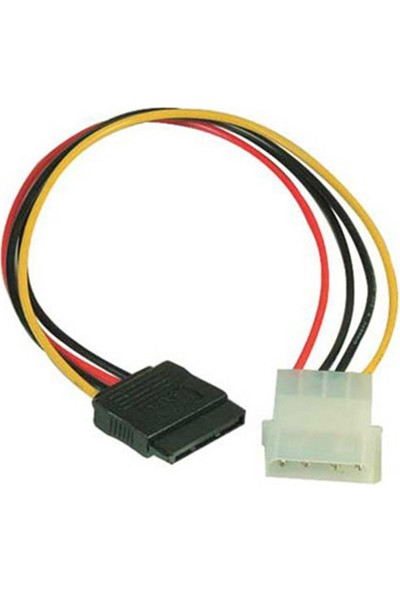 S-Link Sl-P415 Sata Power Kablosu