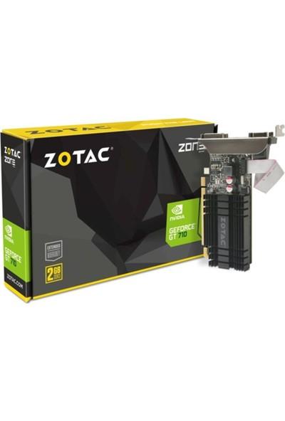 Zotac Gt710 Zone Edition 2Gb 64Bit Gddr3