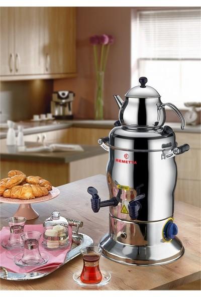 Remetta Otomat Plus Çay Makinesi 7 Lt