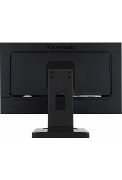 Viewsonic 24 Td2421 Led Mm Dokunmatik Monitör