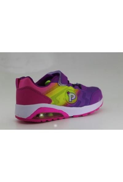 Pink Step Vetto 100252926 Günlük Kız Çocuk Spor Ayakkabı