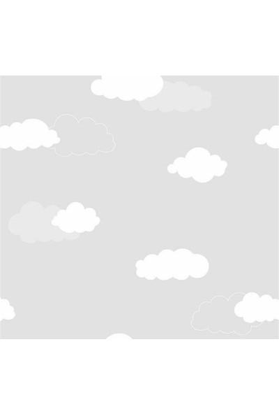 Dekonil Milky Baby Bebek Çocuk Odası Duvar Kağıdı 405-1