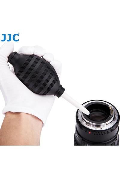 JJC Toz Temizlik Pompası (Siyah)