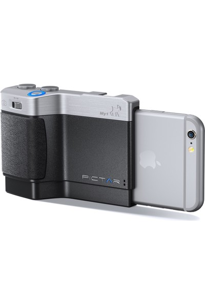 Pictar One IPhone Camera Grip (IPhone Plus için) Türkiye Distribütörü