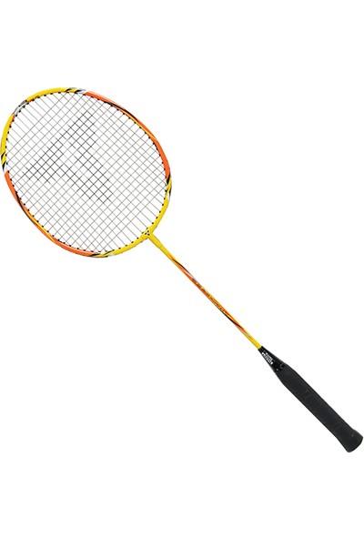 Talbot Torro Attacker 2.6 Çelik Badminton Raketi