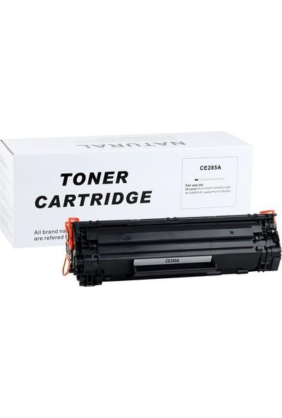 Natural Canon CRG725 Toner