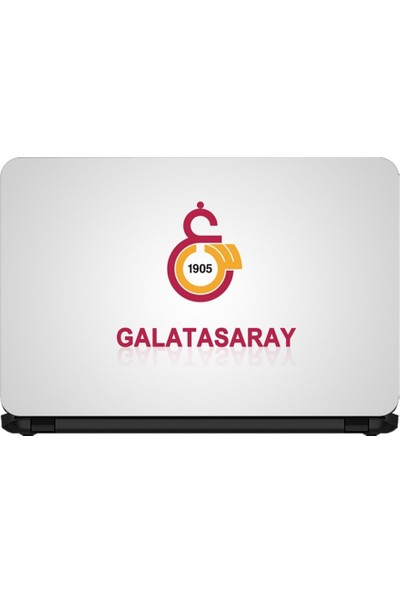 Ejoya 15.6 Inc Notebook Sticker Galatasaray Arma