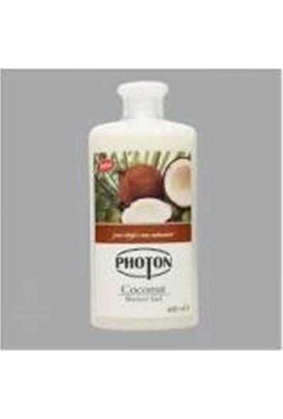 Photon Shower Gel Coconut 200Ml